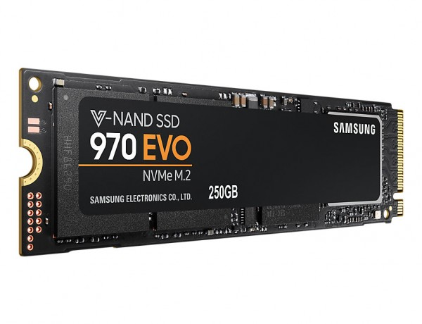 M.2 SSD SAMSUNG 970 Evo 250 NVMe