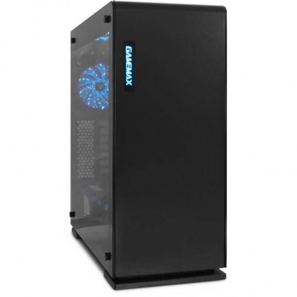 Gaming PC Computer Gehäuse Inter Tech M-909 RGB