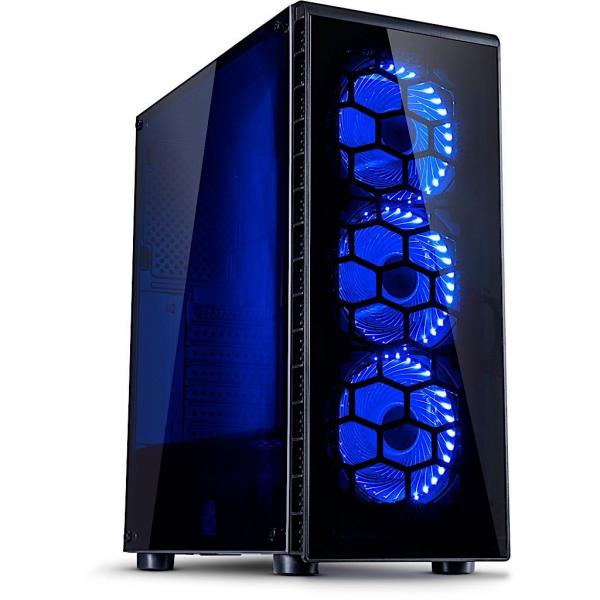 Inter Tech CXC2 Blue