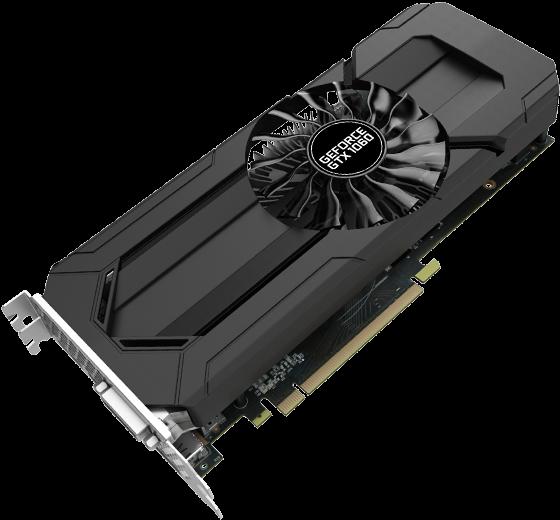 Palit Geforce GTX1060 3GB