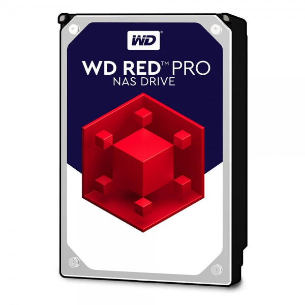 "Harddisk 3,5"" 1000GB WD RED 1TB WD10EFRX 64MB"