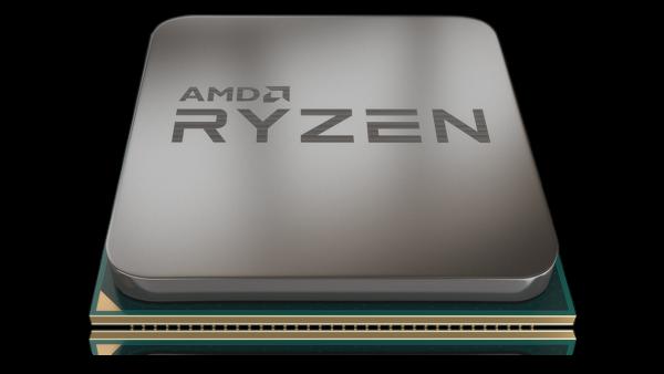 AMD Ryzen 7 2700X Box 3.7/4.3Ghz