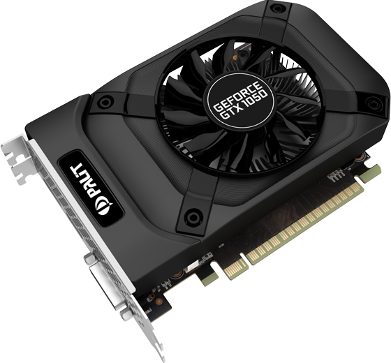 Palit Geforce GTX1050 2GB