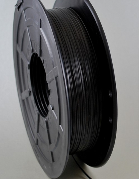 KAB Kabelbinder Twistband sw 500Meter